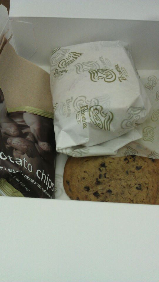 Panera Bread Locations In Long Beach Ca