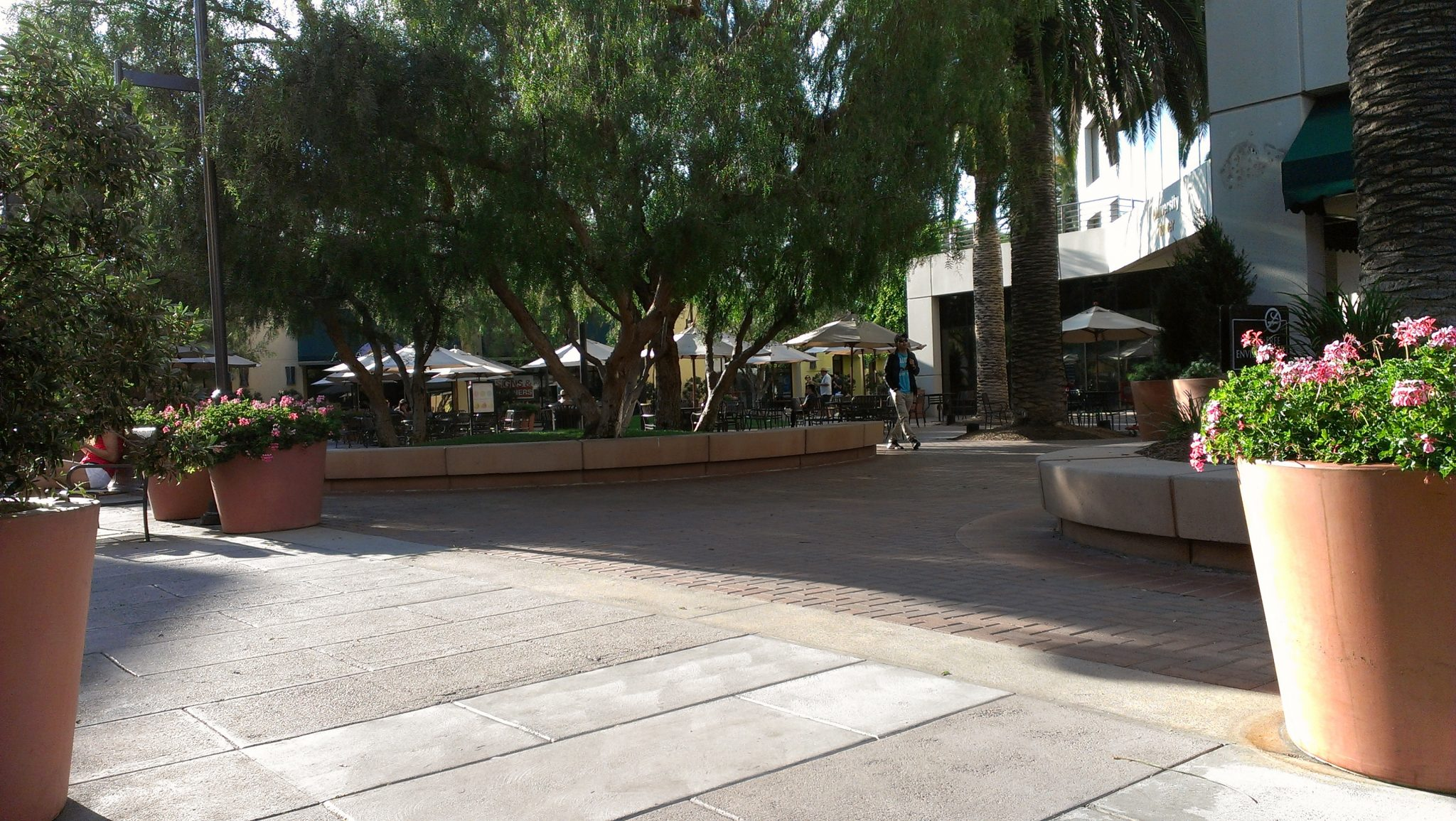 Le Diplomate Bakery Cafe Irvine Ca