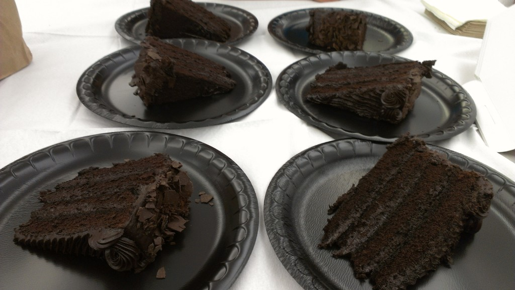 Calories In A Slice Of Costco Birthday Cake