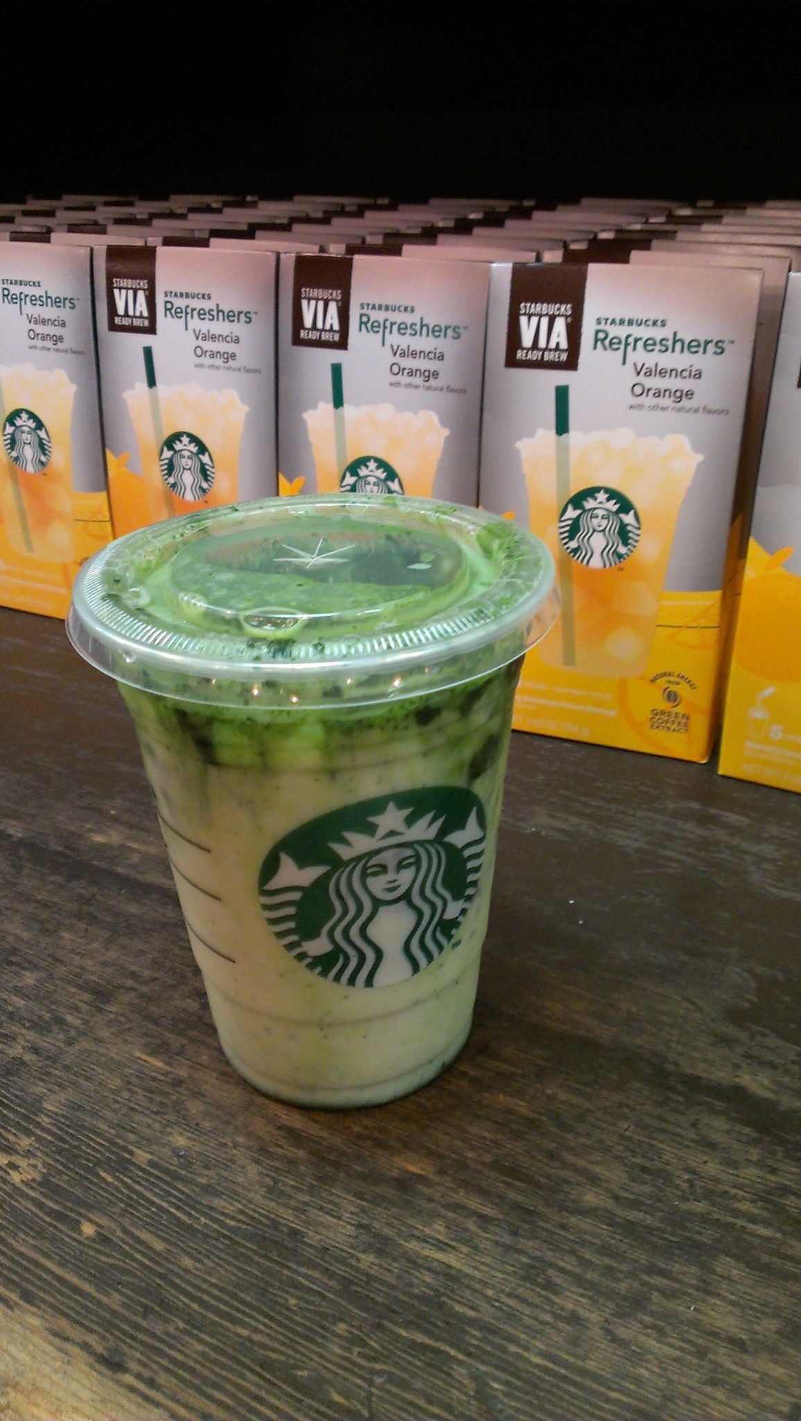 starbucks summary Access to case studies expires six months after purchase date publication date: june 02, 2014 starbucks coffee company: transformation and renewal analyzes the.