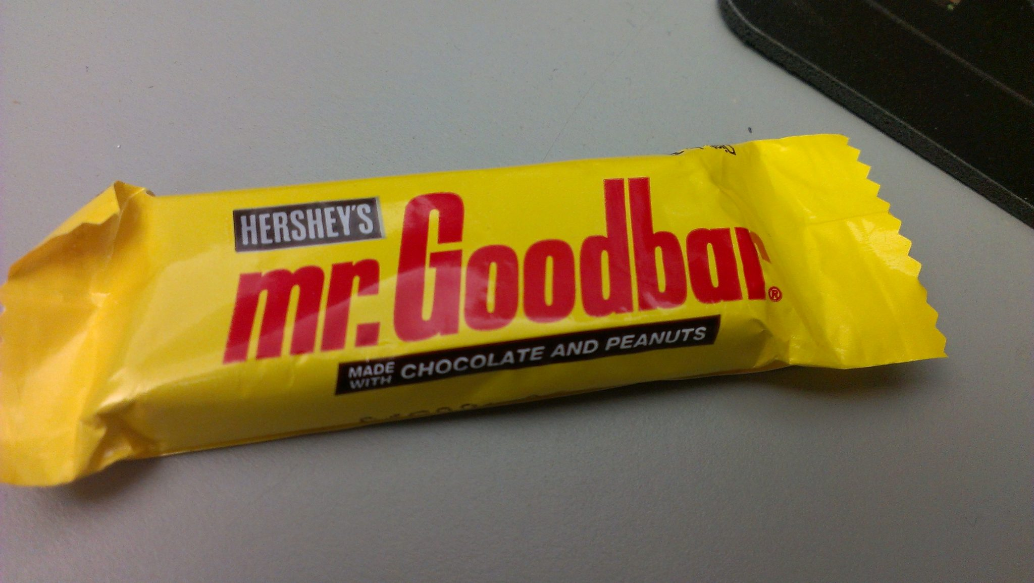 Mr Goodbar Costume Halloween Sweets! - Fo...