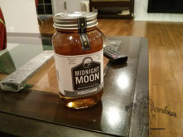 midnight moonshine drinks - photo #8