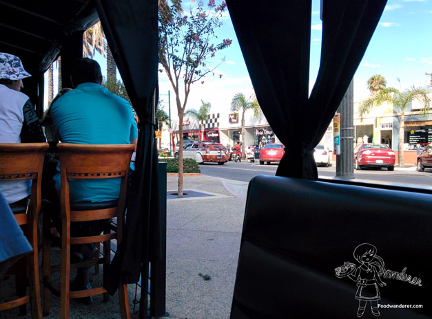 IMG 20140719 173152 Pizza Lounge: Hip Pizza Joint In Huntington Beach CA